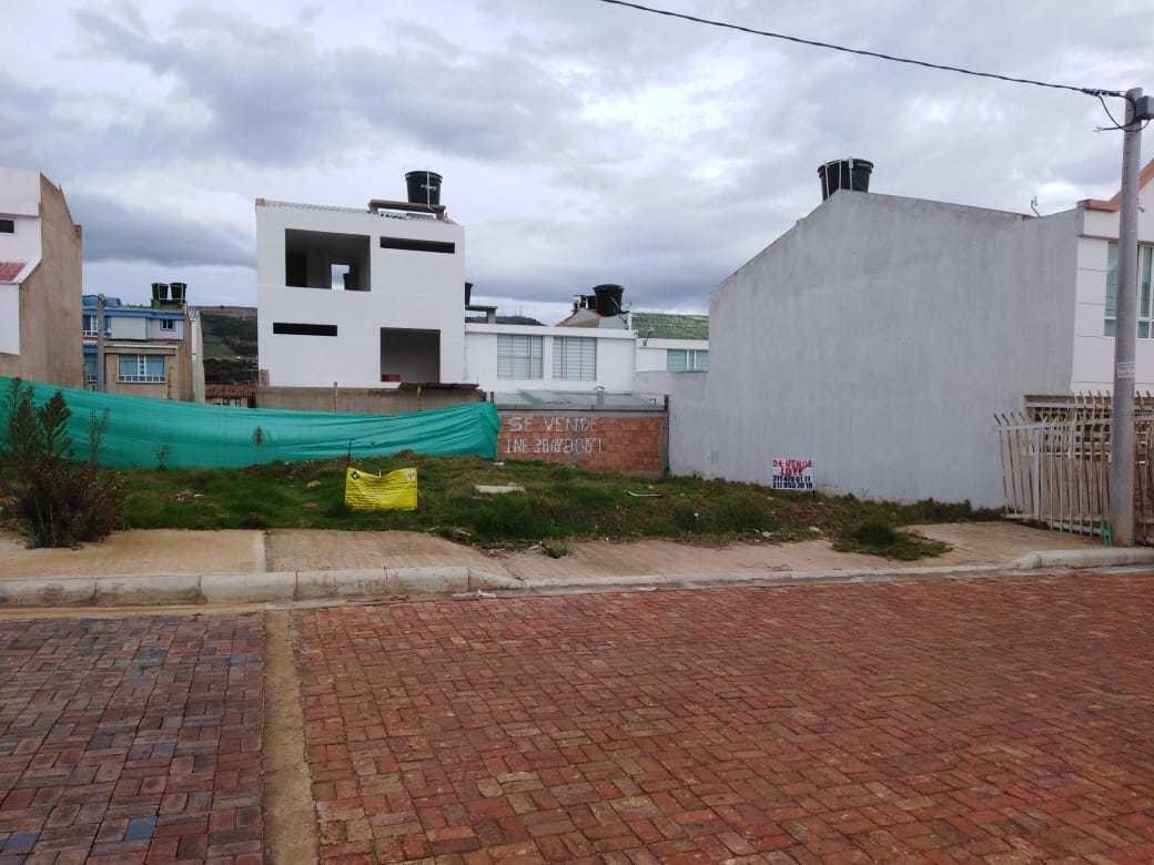venta de lote en el municipio de tunja