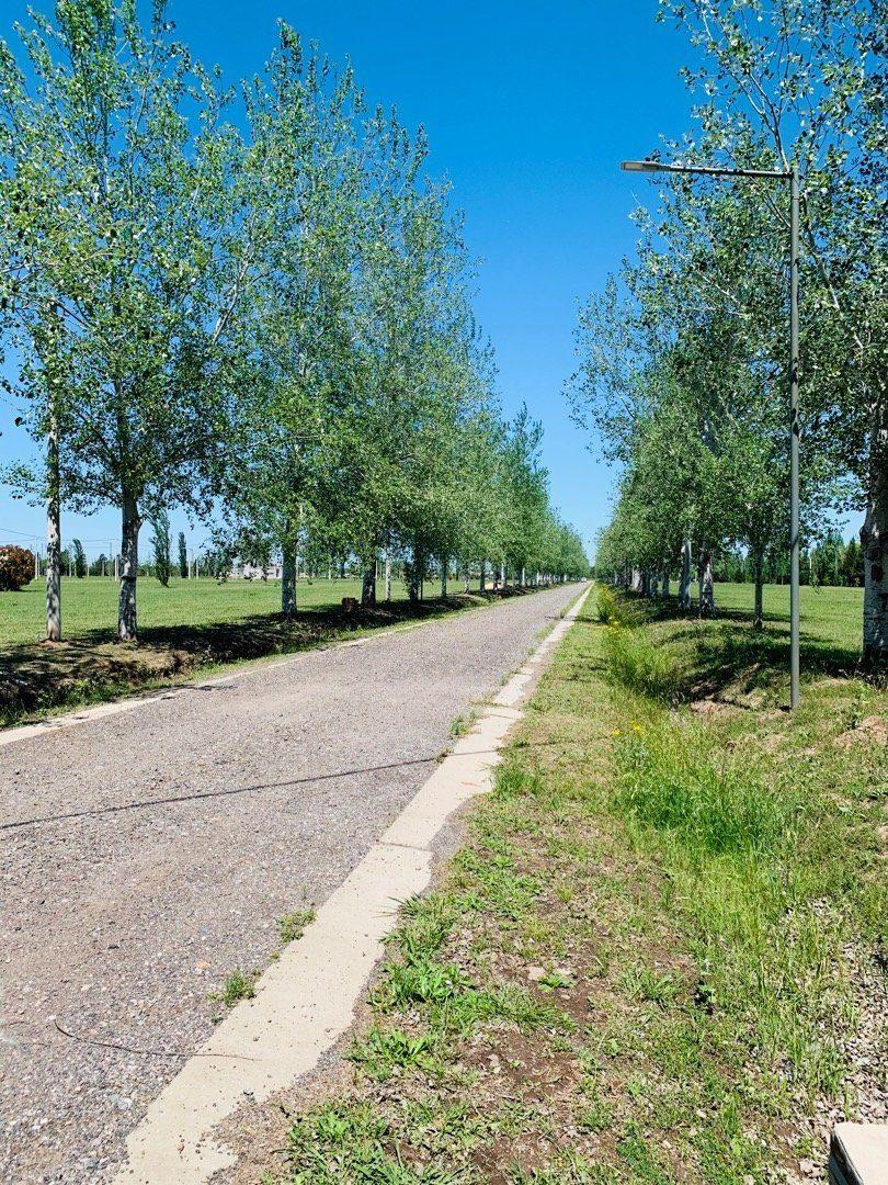 venta de lote en pinares del sur - terrenos financiados - entrega inmediata