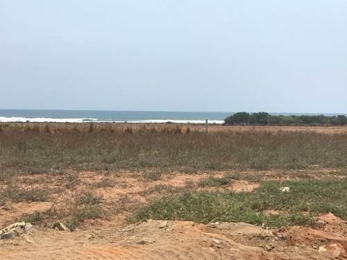 venta de lote en playa tierra blanca, puerto escondido, oaxaca.