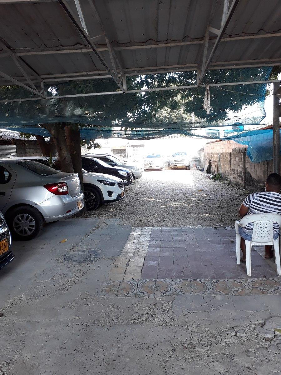 venta de lote, libano - cartagena