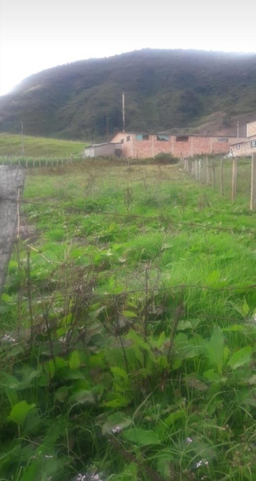 venta de lote rural en ventaquemada boyacá