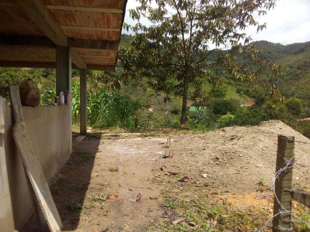 venta de lote vereda la rapida municipio de san rafael