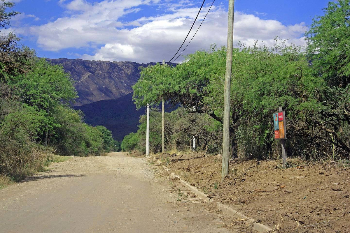 venta de lotes en cerro de oro altos del cerro mts ruta uno