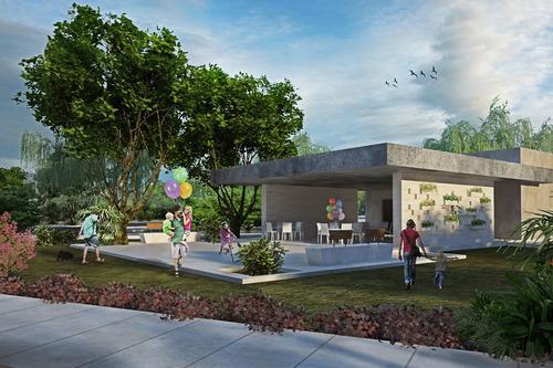 venta de lotes residenciales 100% urbanizados en nuevo nayak residencial