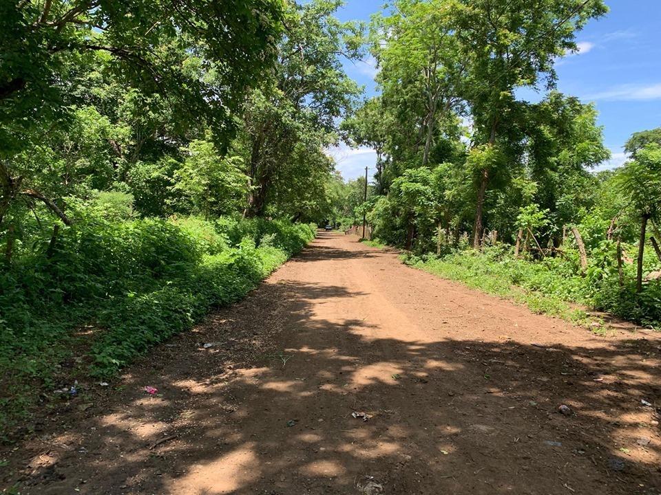 venta de lotes - terrenos en masaya