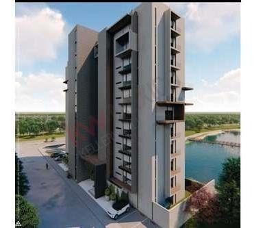 venta de lujoso departamento modelo bonarda, torre aurore, alto lago
