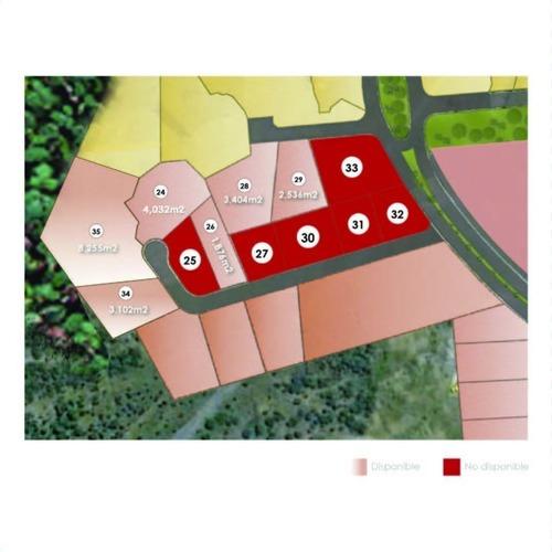 venta de macrolote habitacional, comercial y de servicios en puerta norte