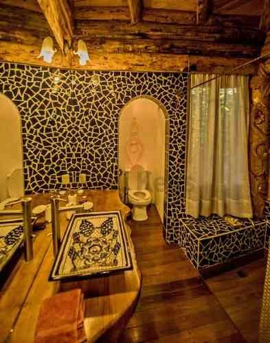venta de magnifica casa en el desierto de los leones, mexico