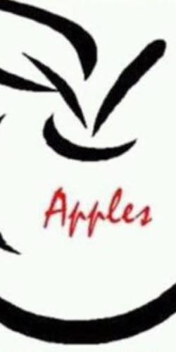 venta de manzanas cubiertas