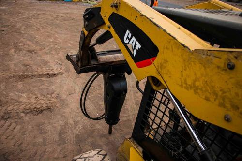 venta de martillo hidráulico para minicargador, 947246750