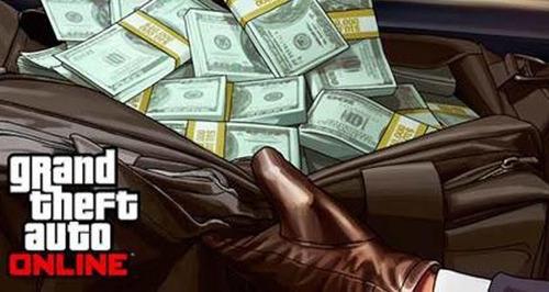 venta de millones en gta v online ps4