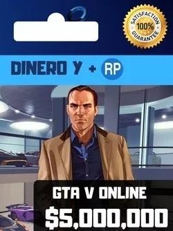 venta de millones gta5