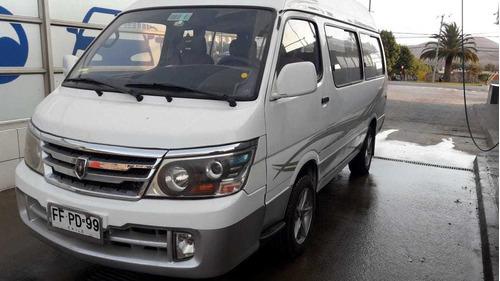 venta de minibus