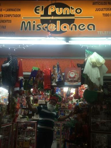 venta de miscelanea y papelería san cristobal norte