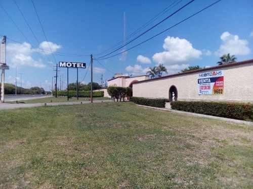 venta de motel tampico el moralillo