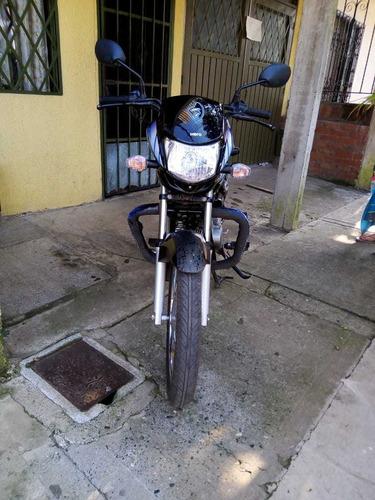 venta de moto de 4 tiempos