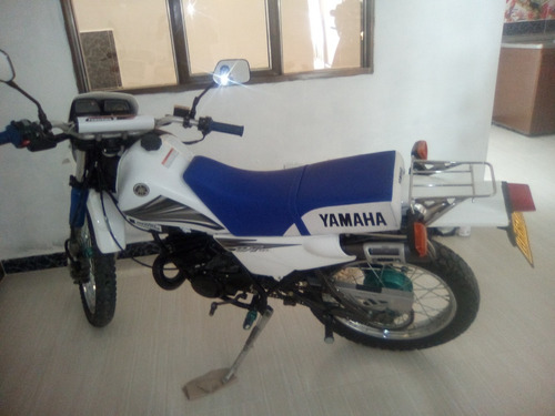 venta de moto dt 125cc
