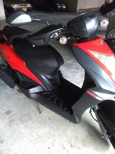 venta de moto en buen estado