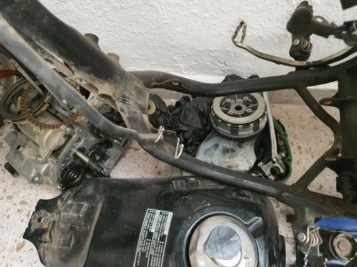 venta de moto para final del proyecto