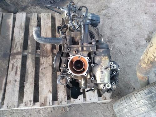 venta de motor dd15