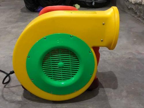 venta de motores de inflables