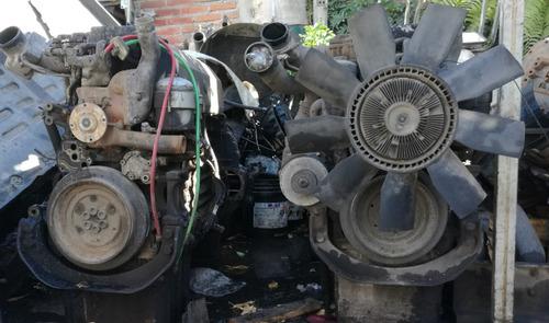 venta de motores diesel, mercedes benz y navistar.