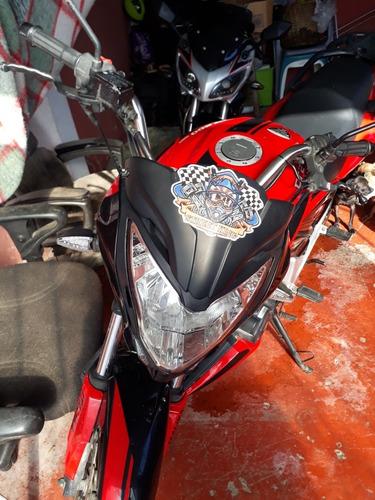 venta de motos con papeles