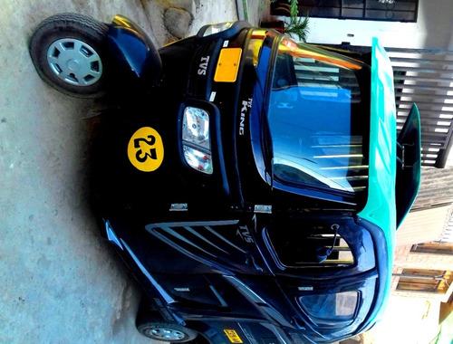 venta de mototaxi semi nuevo motivo viaje