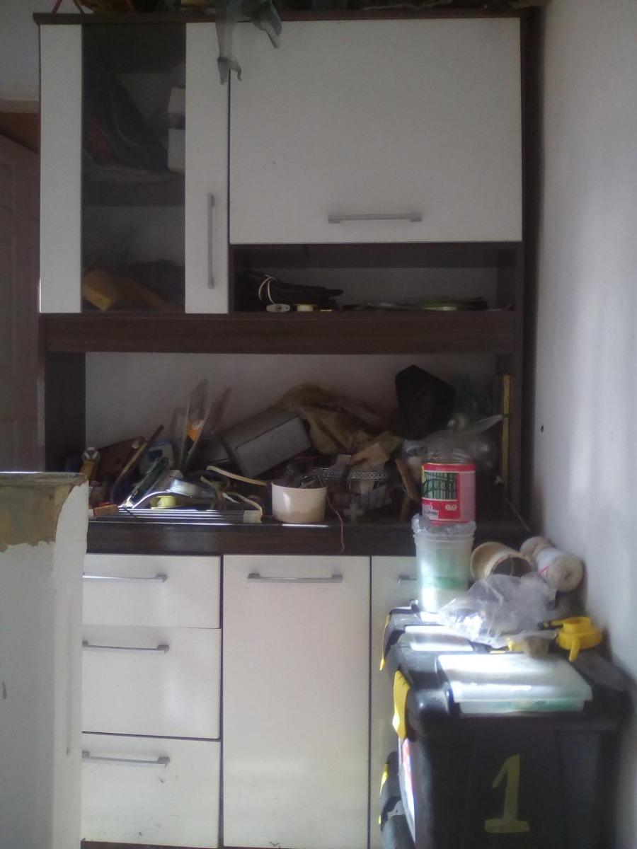 Venta De Mueble Para Cocina 2 Metros Alto - Bs. 800.000,00 en ...