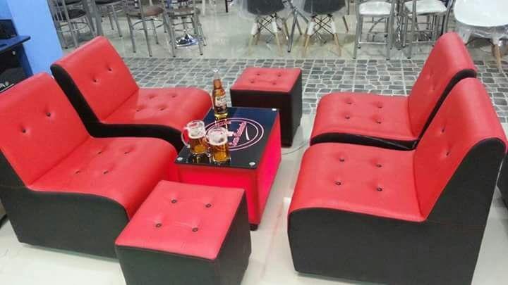 Venta De Muebles Lounge Para Bares, Pub, Karaokes, Discoteca - S/ 25 ...