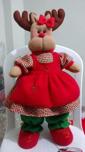 venta de muñecos y adornos navideños navideños