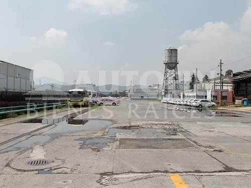 venta de nave industrial con oficinas mexico queretaro