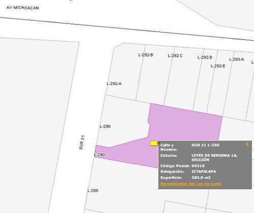 venta de nave industrial de 585 m2 de terreno !!