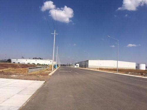 venta de nave, parque industrial, 950 m2 techados