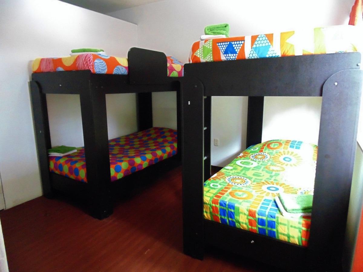 venta de negocio en pereira kamalion hostel en la circunvala
