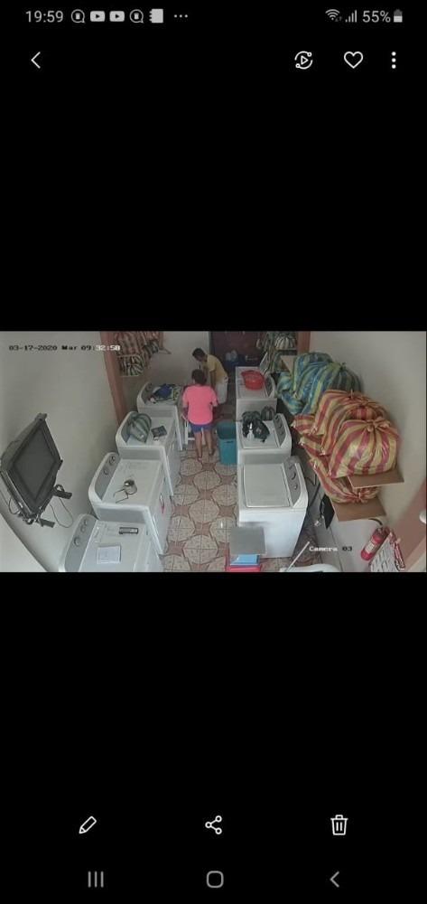 venta de negocio lavanderia - norte gye