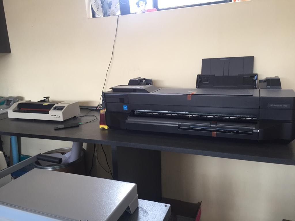 venta de negocio, papeleria, impresoras y computadoras