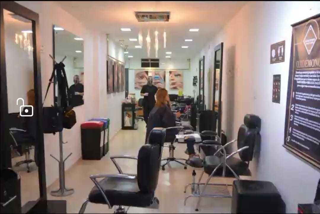 venta de negocio peluqueria