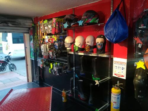 venta de negocio taller de motos acreditado bogota kennedy