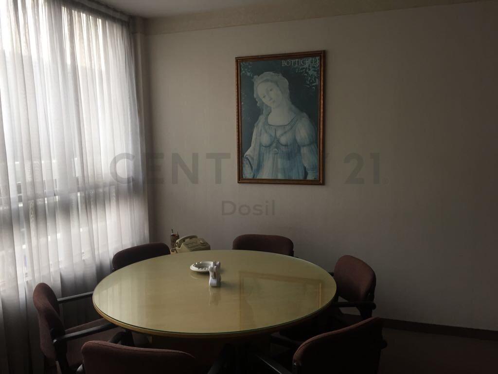 venta de oficina - 94 m2-6 ambientes