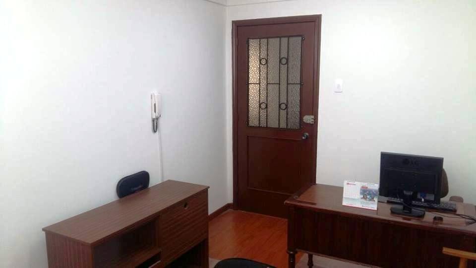 venta de oficina amoblada o sin amoblar excelente ubicacion
