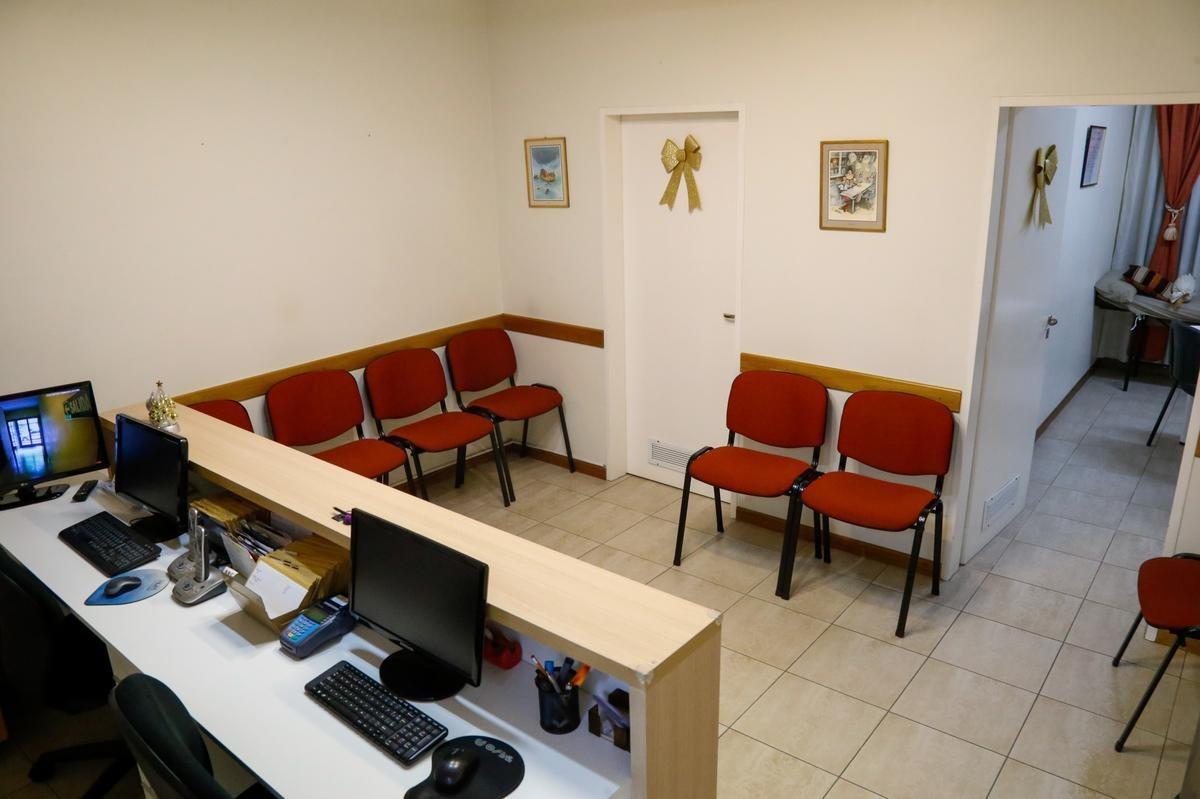venta de oficina consultorio en recoleta apto profesional