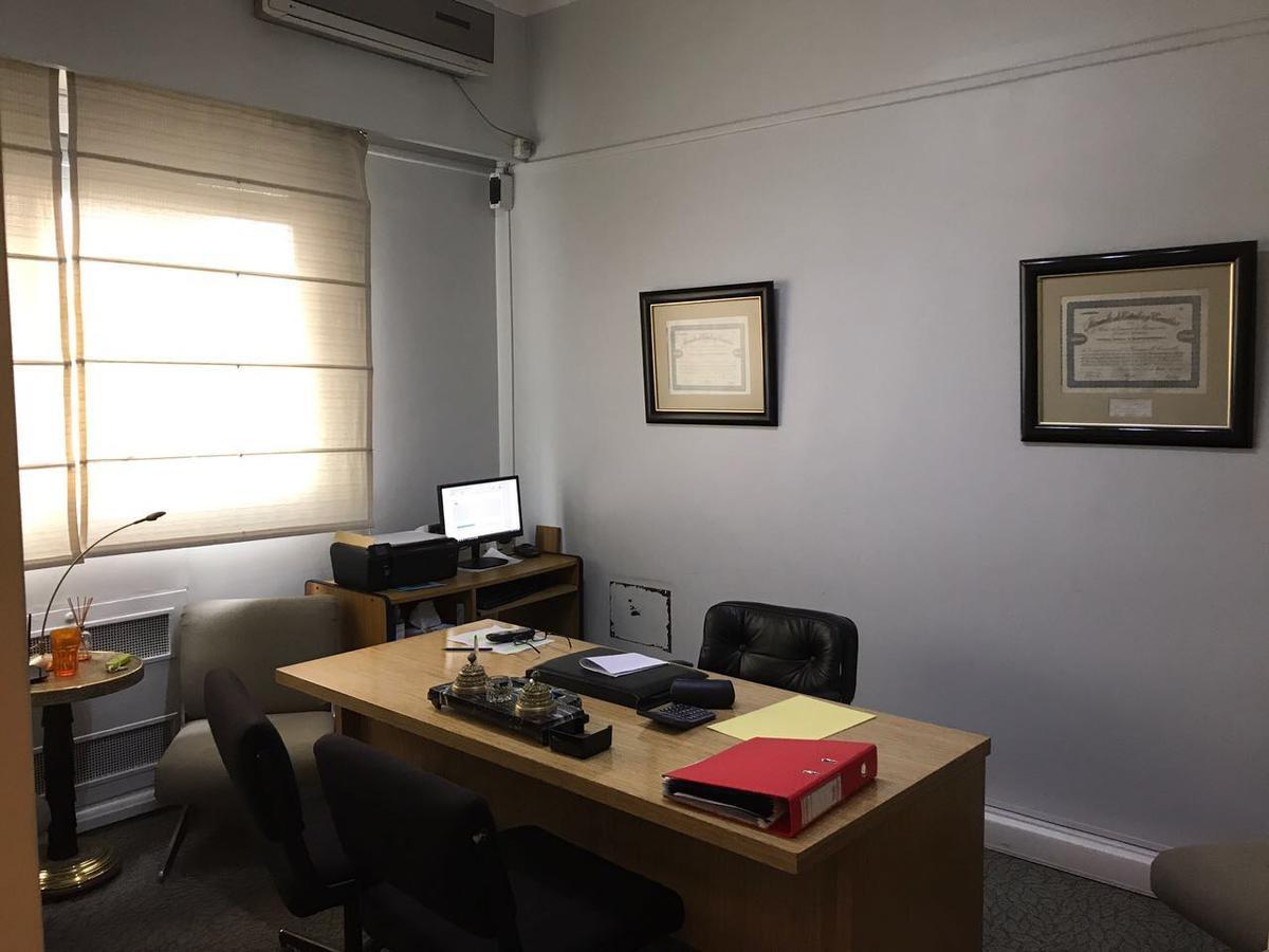 venta de oficina en microcentro 96m2