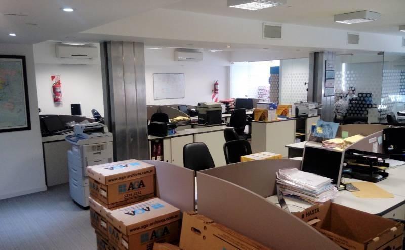 venta de oficina en microcentro