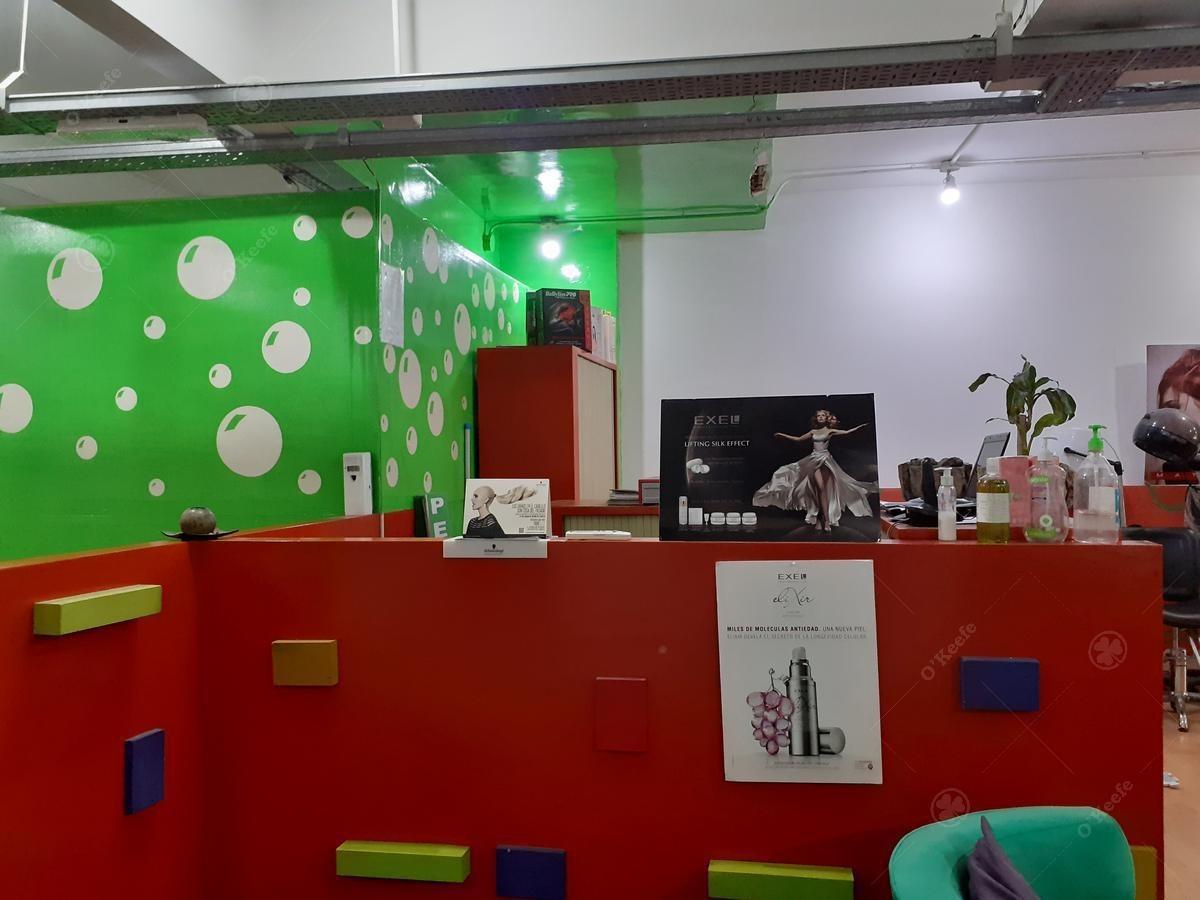 venta de oficina en microcentro-caba- san nicolas