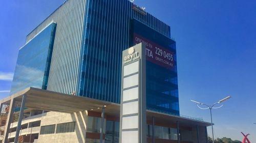 venta de oficina en orvit corporate center queretaro