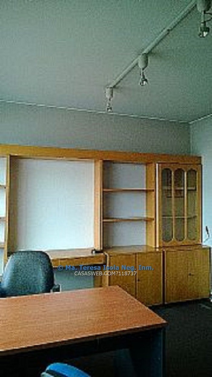 venta de oficina profesional - 2 ambientes