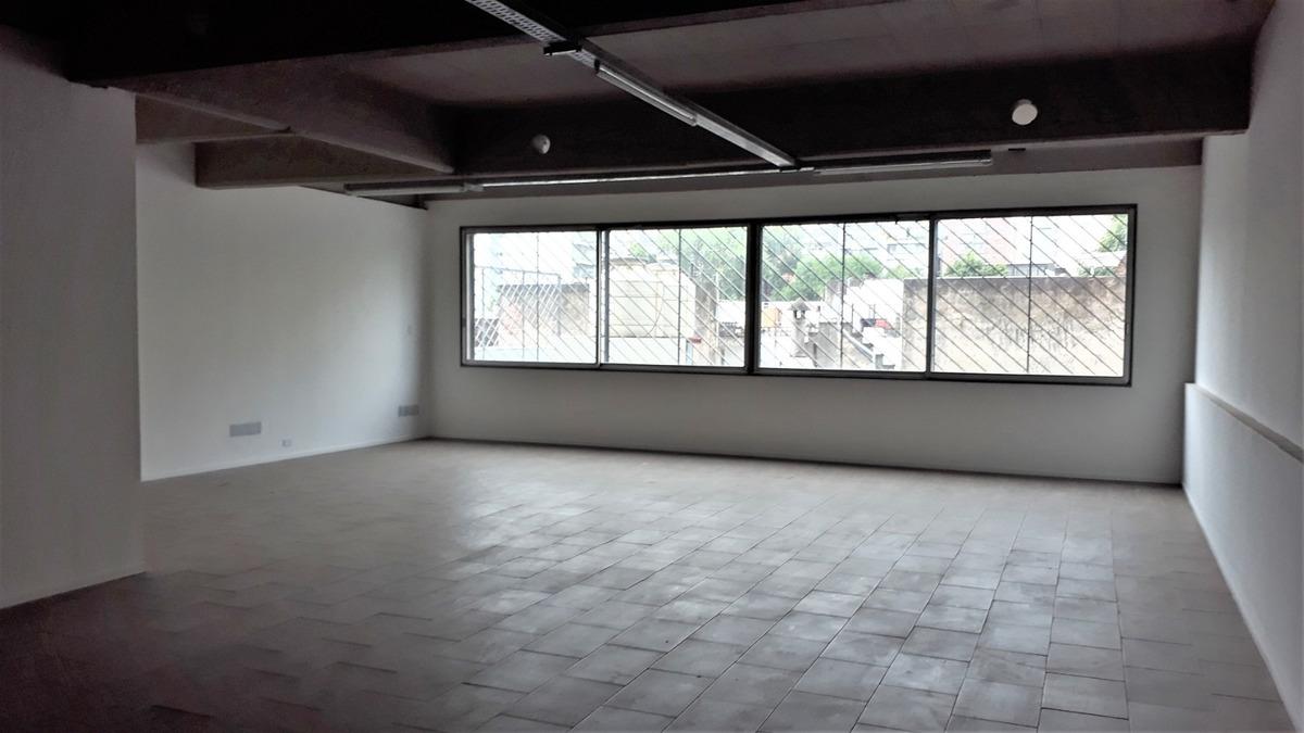 venta de oficinas   amenábar 23, palermo   block 1.000 m²