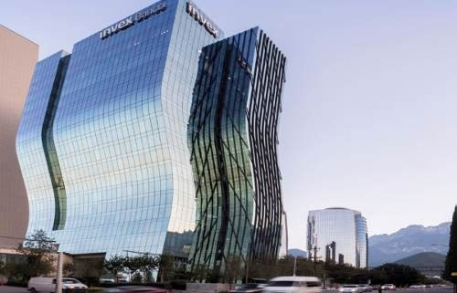 venta de oficinas comerciales torre invex santa engracia zona valle