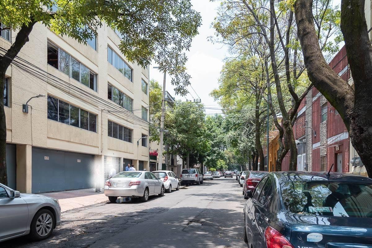 venta de oficinas en cdmx san miguel chapultepec